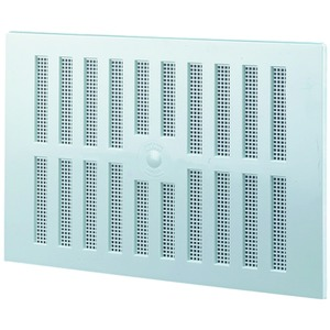 Plastic Air Vent with fly screen